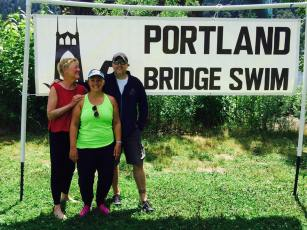 Portland Bridge Swim - Relay
