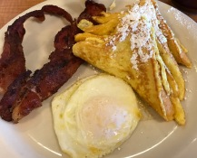 The LJ's Special - Best Breakfast Ever