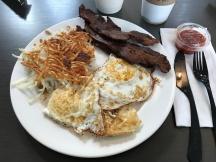 Building 16 Breakfast