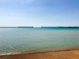 Dover Harbor