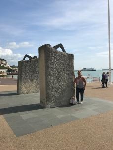 Dover Harbour Memorial