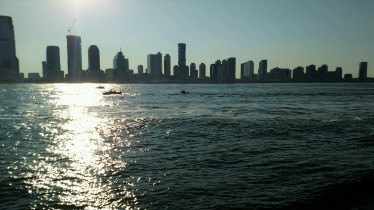 Manhattan Island Marathon Swim