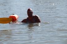 Swim Finish 01